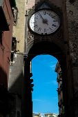 foto of time-bomb  - The church of st - JPG