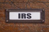 foto of irs  - IRS  - JPG
