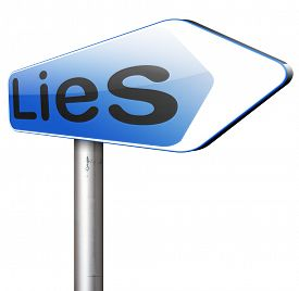 picture of promises  - lies breaking promise break promises cheating and deception lying    - JPG