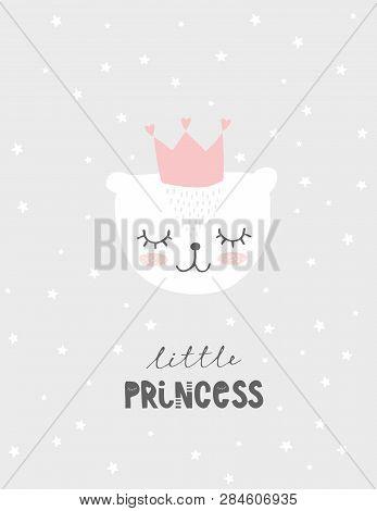 Lovely Little Princess