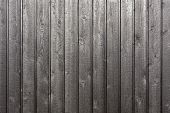 Wood Old Plank Vintage Texture Background. Wooden Wall Horizontal Plank Natural With Pattern For Des poster