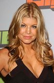 CULVER CITY, CA - DECEMBER 02: Fergie at the VH1 Big in '06 Awards on December 02, 2006 at Sony Stud