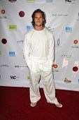 SANTA MONICA - JULY 23: Will Kemp at the Sexy Summer Soire Party hosted by H.U.G.E benefiting Heal T