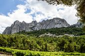 picture of paysage  - Mountains  - JPG