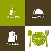 pic of internet-cafe  - Internet cafes - JPG