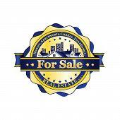 foto of rental agreement  - Blue  - JPG