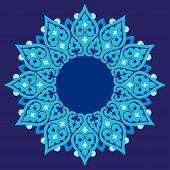 picture of ottoman  - Ornament design Ottoman and Turkish decorative arts - JPG