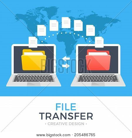 File transfer Two