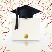 graduation  ideas poster