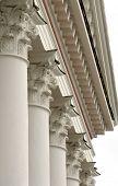 stock photo of socrates  - Columns - JPG