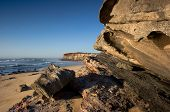 picture of early 60s  - Shot early morning in the spectacular Yuraygir National Park - JPG