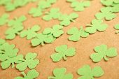 stock photo of st patty  - Background for St - JPG