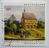 Abbey of Lorsch