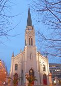St. Joseph Cathedral, Baton Rouge, Louisiana