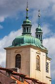 image of nicholas  - The Church of Saint Nicholas also called St Nicholas Cathedral - JPG