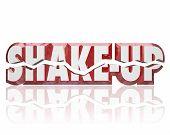 pic of evolve  - Shake - JPG