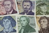 stock photo of chopin  - historical portraits  - JPG