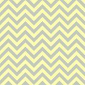 foto of zigzag  - Retro zigzag texture simple pattern - JPG