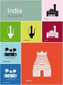 stock photo of meenakshi  - Landmarks of India - JPG