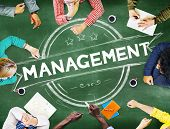 image of role model  - Management Manager Trainer Director Role Model Concept - JPG