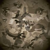 picture of camoflage  - military camouflage design - JPG