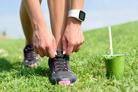 picture of smoothies  - Running shoes - JPG