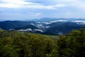 Blueridge Mountains