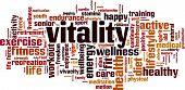 vitality poster