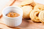 cookie butter spread