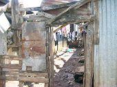 image of unbelievable  - The unbelievable housing slums in Uganda Africa - JPG