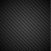 Abstract riffled metal background - eps10