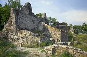 Ruins Of Tatika Castle, Wide