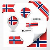 Made In Norway Collection