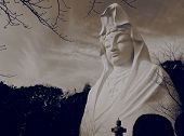 picture of kan  - The funa Kannon - JPG