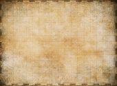 pic of treasure map  - old vintage map background - JPG