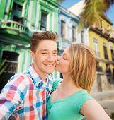 stock photo of latin people  - travel - JPG