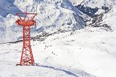 foto of hamlet  - Ski gondola  - JPG
