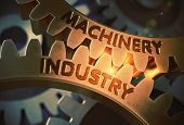 machinery poster