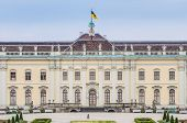 Ludwigsburg Palace In Germany