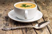 image of crotons  - Vegetarian food - JPG