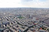 picture of northeast  - Shenyang City Skyline Aerial view - JPG