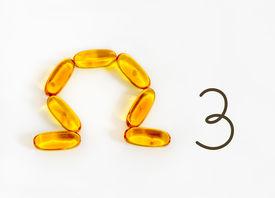 image of gels  - Omega - JPG