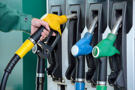picture of fuel pump  - Close - JPG