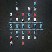 foto of crime solving  - Safety concept - JPG