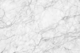 image of slab  - White marble patterned texture background - JPG