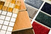 foto of glass-wool  - Flooring solution for every type of floor covering - JPG