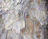 image of kan  - Close up of the Actun Kan cave in Peten Guatemala - JPG