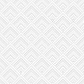 Geometric Abstract Vector Pattern. Geometric Modern Ornament. Seamless Modern Light Background poster
