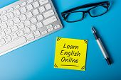Best Tip To Succeed - Learn English. Online English Learning Program Or Tutorial poster
