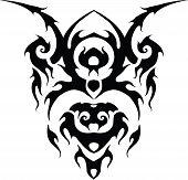 foto of clitoris  - this is clitoris tattoo design - JPG